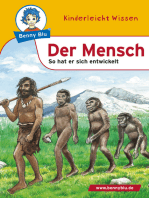 Benny Blu - Der Mensch