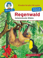 Benny Blu - Regenwald