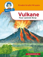 Benny Blu - Vulkane
