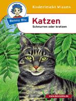 Benny Blu - Katzen