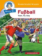 Benny Blu - Fußball