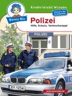 Benny Blu - Polizei