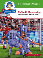 Benny Blu - Fußball-Bundesliga