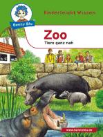 Benny Blu - Zoo