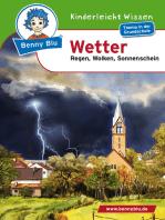 Benny Blu - Wetter