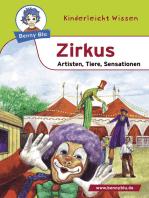 Benny Blu - Zirkus