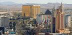 Was Las Vegas Itself the Motive?