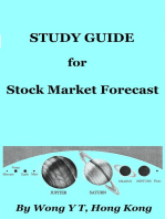 Study Guide for Stock Market Forecast