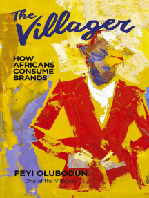 The Villager: How Africans Consume Brands