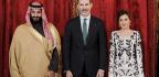 US Treading Lightly In Saudi-Canada Dispute
