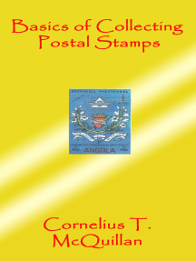 Basics of Collecting Postal Stamps