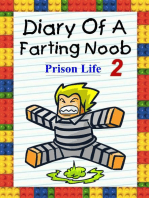 Diary Of A Farting Noob 2
