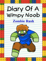 Diary Of A Wimpy Noob