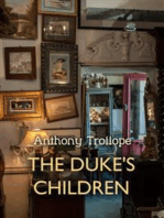 The Duke's Children