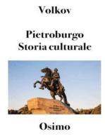 Pietroburgo. Storia culturale.