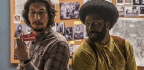 With BlacKkKlansman, Spike Lee Sounds the Alarm About America's Past and Present