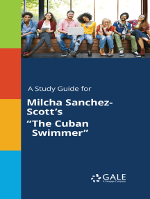 the cuban swimmer play