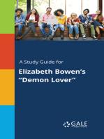 "A Study Guide for Elizabeth Bowen's ""Demon Lover"""