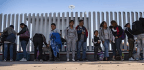 Homeland Security Officials Seeing Decrease In Legal Attempts To Cross US-Mexico Border