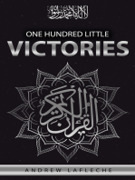One Hundred Little Victories