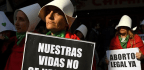 Argentina To Decide Fate Of Landmark Bill Legalizing Abortion