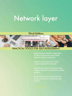 Network layer Third Edition