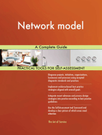 Network model A Complete Guide