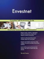 Envestnet Complete Self-Assessment Guide