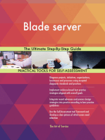 Blade server The Ultimate Step-By-Step Guide