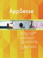 AppSense A Clear and Concise Reference