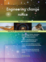 Engineering change notice Third Edition
