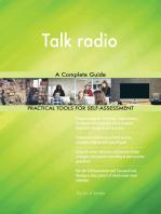 Talk radio A Complete Guide
