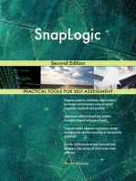 SnapLogic Second Edition