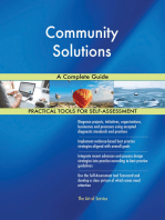 Community Solutions A Complete Guide