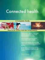 Connected health A Complete Guide