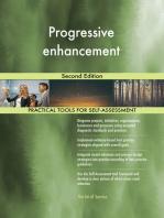 Progressive enhancement Second Edition