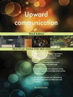 Upward communication Third Edition