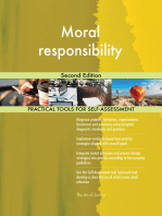 Moral responsibility Second Edition
