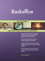 Backoffice Second Edition