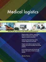 Medical logistics Second Edition