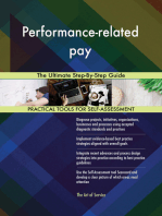 Performance-related pay The Ultimate Step-By-Step Guide