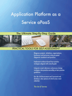Application Platform as a Service aPaaS The Ultimate Step-By-Step Guide
