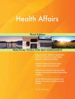 Health Affairs Third Edition