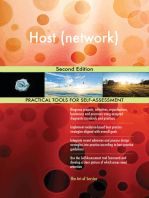 Host (network) Second Edition