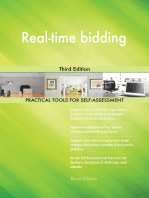 Real-time bidding Third Edition