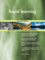 Rapid learning Second Edition