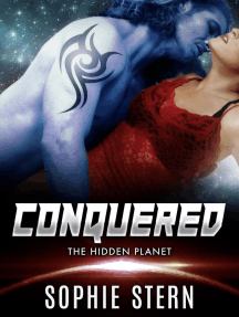 Conquered: The Hidden Planet