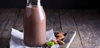Why Chocolate Milk Is A Great Post-workout Snack (but Maybe Not The Best)