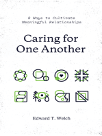 Caring for One Another