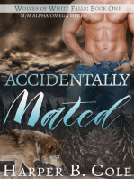 Accidentally Mated